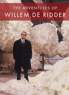 Adventures of Willem de Ridder